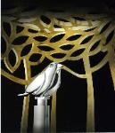 Reuge Magic Forest Singing Bird Box Automaton
